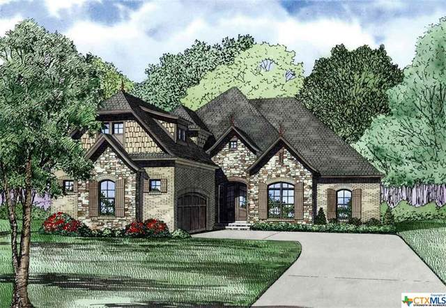 1838 Live Oak Street, Gonzales, TX 78629 (MLS #442322) :: RE/MAX Family