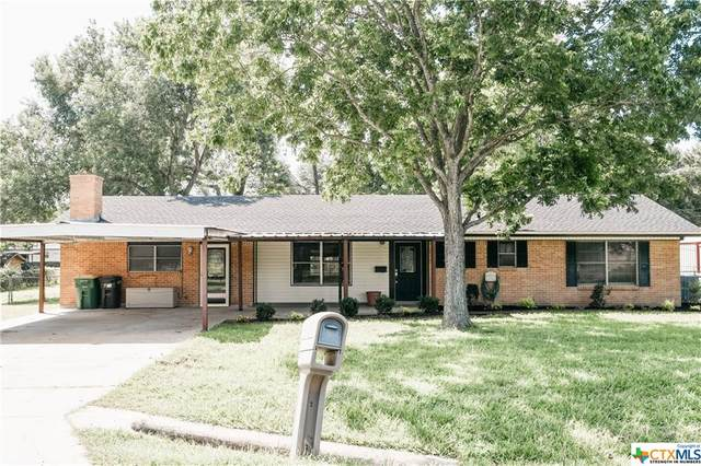 104 Edinburgh, Victoria, TX 77904 (MLS #442328) :: RE/MAX Land & Homes