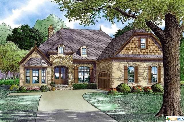 121 Live Oak Street, Gonzales, TX 78629 (MLS #442342) :: RE/MAX Family