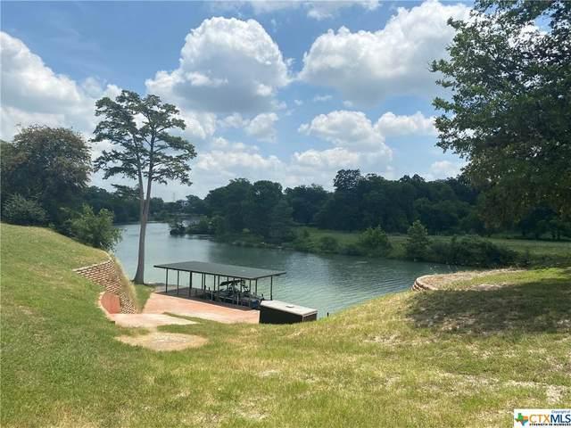591 & 585 Vista Del Rio, New Braunfels, TX 78130 (MLS #442349) :: Texas Real Estate Advisors