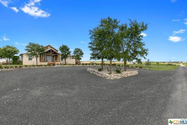 1440 W Klein Road, New Braunfels, TX 78130 (MLS #442358) :: Rutherford Realty Group