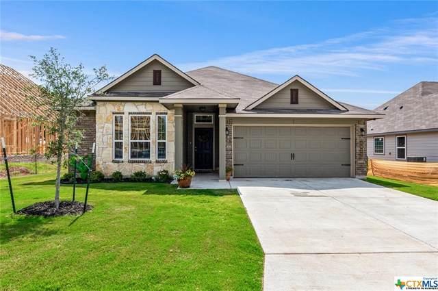1925 Bayou Wood Lane, Temple, TX 76502 (MLS #442365) :: Vista Real Estate