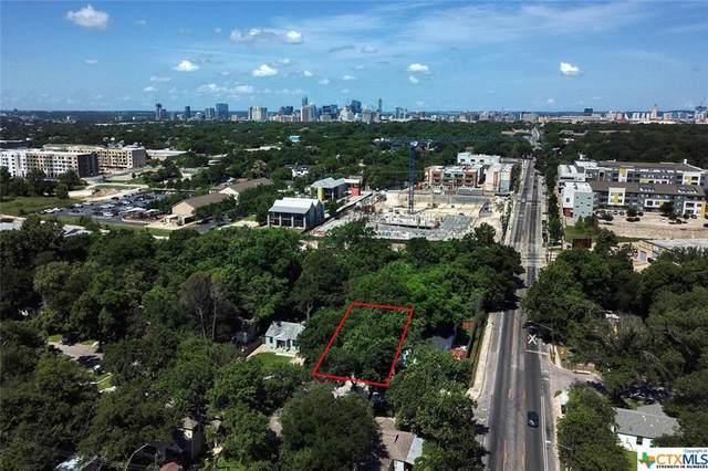 2212 Rountree Drive, Austin, TX 78722 (MLS #442367) :: Texas Real Estate Advisors