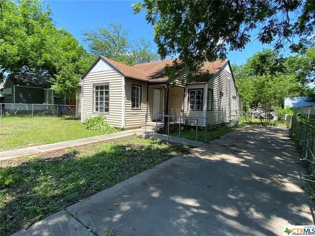 1311 S 3rd Street, Temple, TX 76504 (MLS #442371) :: Texas Real Estate Advisors