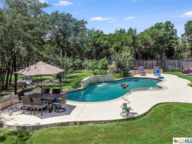 963 Wilderness Oaks, New Braunfels, TX 78132 (MLS #442372) :: Rebecca Williams