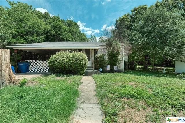 410 W Saint Johns Avenue, Austin, TX 78752 (MLS #442379) :: The Myles Group