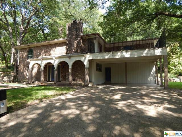 4001 El Capitan Drive, Temple, TX 76502 (MLS #442382) :: The Myles Group