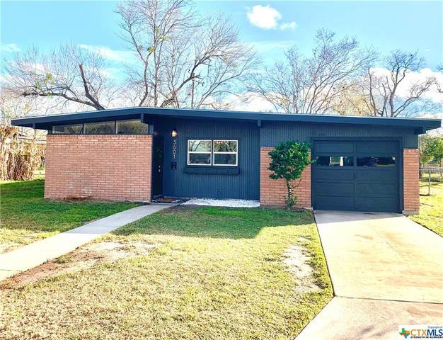 3601 Allendale Street, Victoria, TX 77901 (#442384) :: Realty Executives - Town & Country