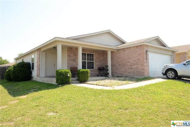 3201 Neel Court, Killeen, TX 76543 (MLS #442390) :: Rebecca Williams