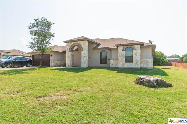 120 Fort Donelson Drive, Belton, TX 76513 (MLS #442397) :: Rutherford Realty Group