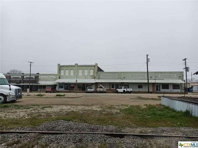 825 Avenue D D, OTHER, TX 76557 (MLS #442411) :: Neal & Neal Team