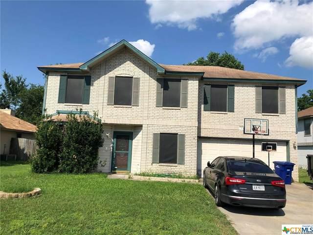 501 W Anderson Avenue, Copperas Cove, TX 76522 (MLS #442415) :: Rebecca Williams