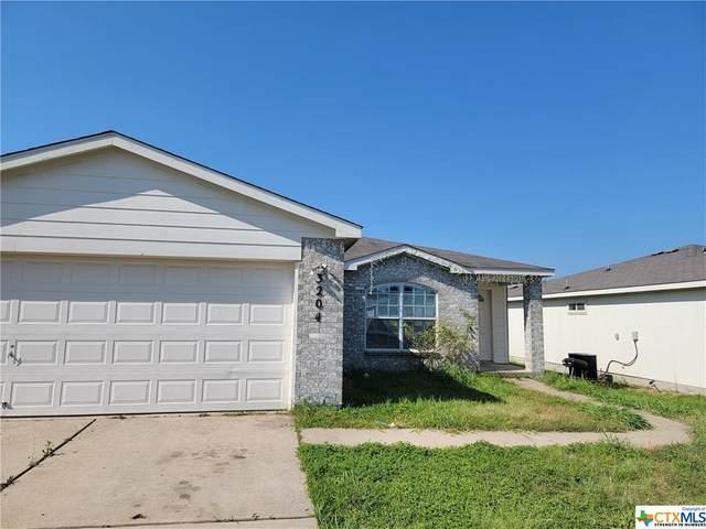 3204 John Porter Drive, Killeen, TX 76543 (#442420) :: First Texas Brokerage Company
