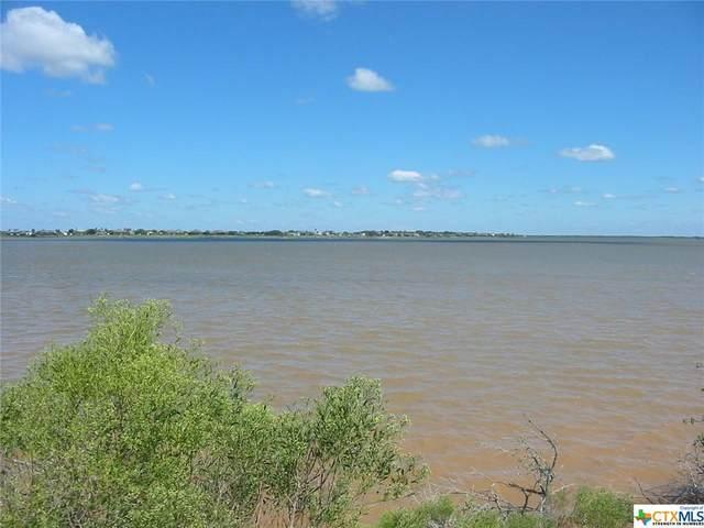 TBD Shoreline Lane, Port Lavaca, TX 77979 (MLS #442432) :: RE/MAX Land & Homes