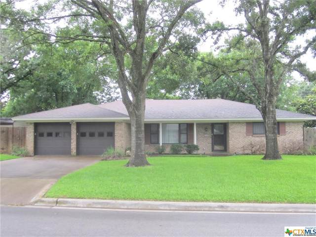 3105 Magnolia Boulevard, Temple, TX 76502 (MLS #442478) :: Rebecca Williams