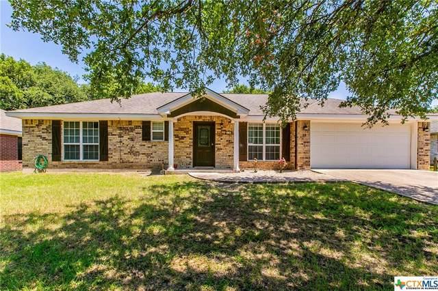 38 Buttercup Loop, Belton, TX 76513 (MLS #442506) :: Rebecca Williams
