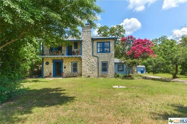 285 W Mandalay Drive, San Antonio, TX 78212 (MLS #442508) :: Rutherford Realty Group