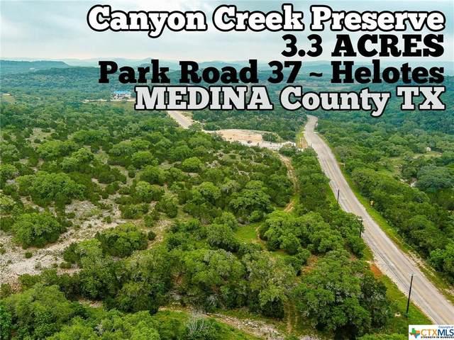 Lot 43 Park Road 37, OTHER, TX 78023 (MLS #442509) :: Brautigan Realty