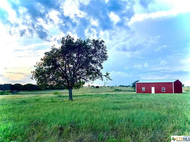 389 County Road 3535, Valley Mills, TX 76634 (MLS #442517) :: Rebecca Williams