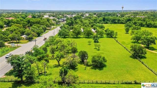 TBD U.S. Highway 290, Johnson City, TX 78636 (#442524) :: First Texas Brokerage Company