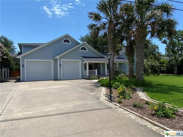 1032 N Austin, Rockport, TX 78382 (MLS #442525) :: Kopecky Group at RE/MAX Land & Homes