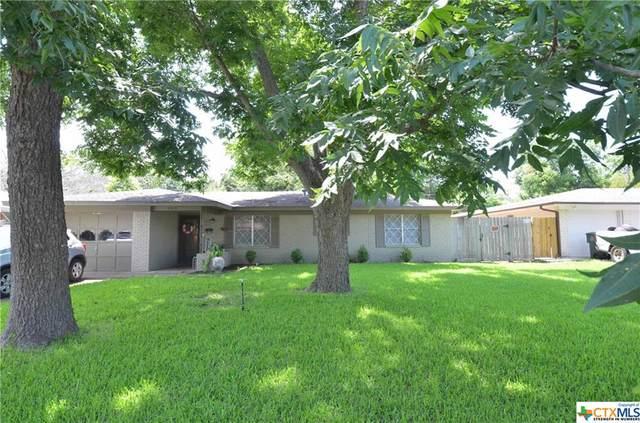 2213 S 51st Street, Temple, TX 76504 (MLS #442534) :: Vista Real Estate