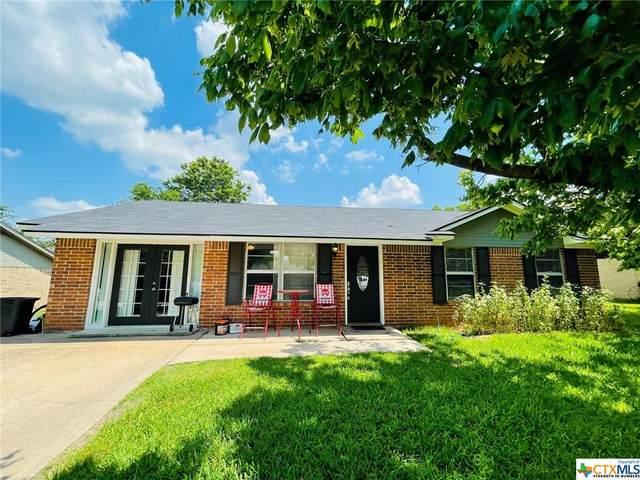 3407 Empress Drive, Gatesville, TX 76528 (MLS #442544) :: Rebecca Williams
