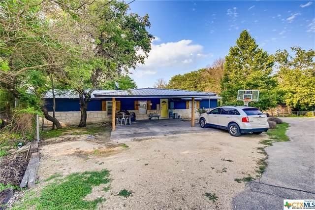 204 Dreamland Drive, Canyon Lake, TX 78133 (MLS #442549) :: Rutherford Realty Group