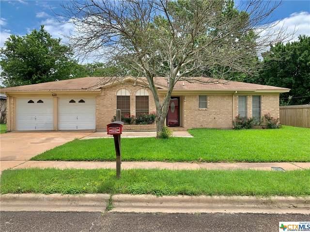 1811 Pleasant Lane, Copperas Cove, TX 76522 (MLS #442557) :: Rebecca Williams