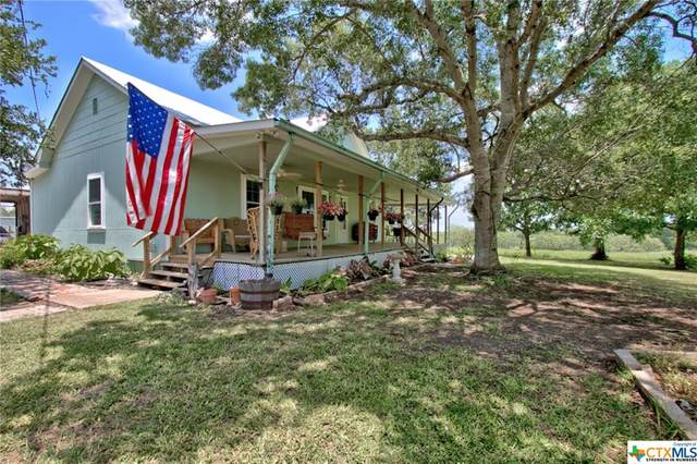 7905 Fm 1101, Seguin, TX 78155 (MLS #442564) :: Rutherford Realty Group