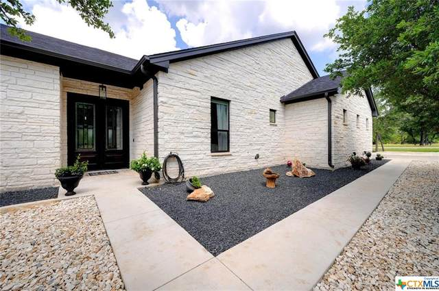 1517 Trails End, Salado, TX 76571 (MLS #442567) :: Rebecca Williams