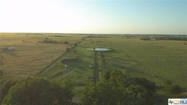 487 Fm, Jarrell, TX 76537 (MLS #442574) :: Kopecky Group at RE/MAX Land & Homes