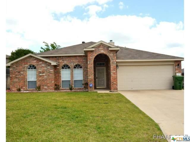 3002 Rain Dance Loop, Harker Heights, TX 76548 (MLS #442582) :: Rutherford Realty Group