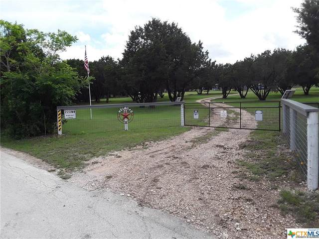 22058 Hideout Trail, Florence, TX 76527 (MLS #442588) :: Brautigan Realty