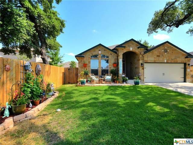 4513 Benvilio Drive, Belton, TX 76513 (MLS #442590) :: Rebecca Williams