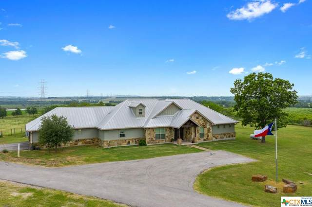 9761 Fm 1101, Seguin, TX 78155 (MLS #442594) :: The Real Estate Home Team