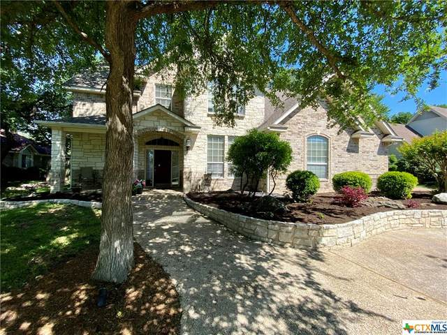 705 Chatham Road, Belton, TX 76513 (MLS #442597) :: Rutherford Realty Group