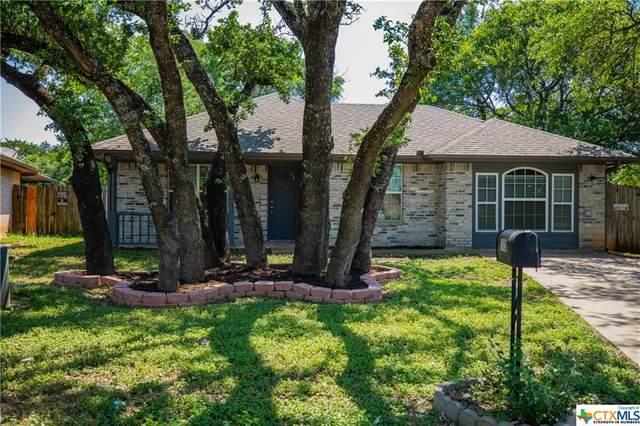 1109 E Avenue M, Belton, TX 76513 (MLS #442601) :: Rebecca Williams
