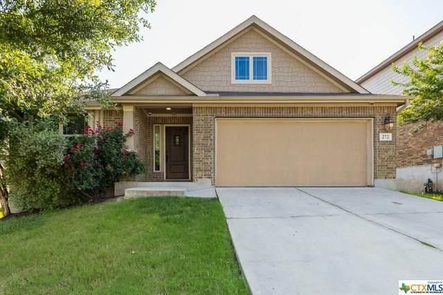 272 Primrose Way, New Braunfels, TX 78132 (MLS #442611) :: Rebecca Williams