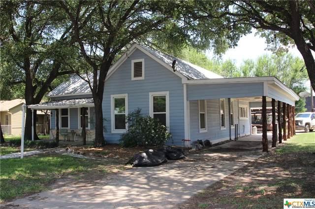 202 E Crockett Street, Luling, TX 78648 (MLS #442612) :: Texas Real Estate Advisors
