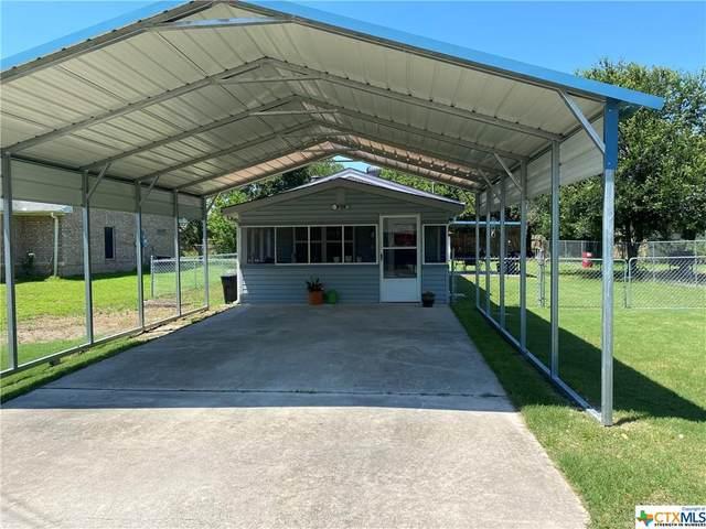 1408 W Mesquite Street, Little River-Academy, TX 76554 (MLS #442615) :: Rebecca Williams