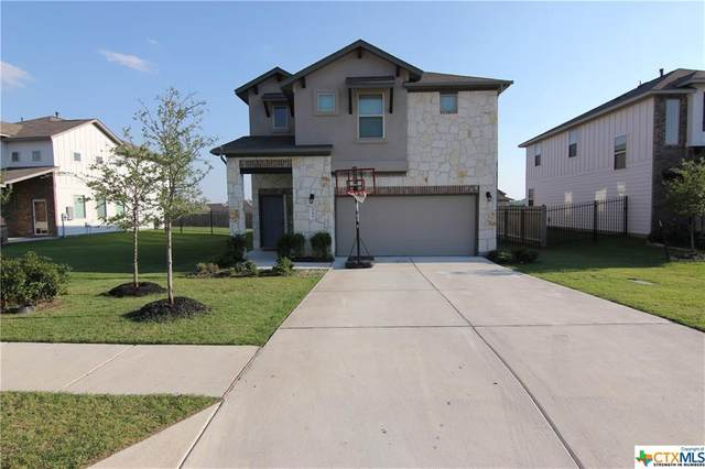 145 Lambert Street, Leander, TX 78641 (MLS #442619) :: Kopecky Group at RE/MAX Land & Homes