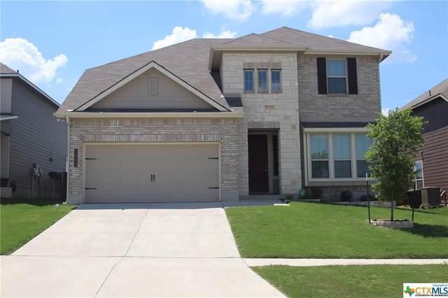 3600 Addison Street, Killeen, TX 76542 (#442627) :: Sunburst Realty