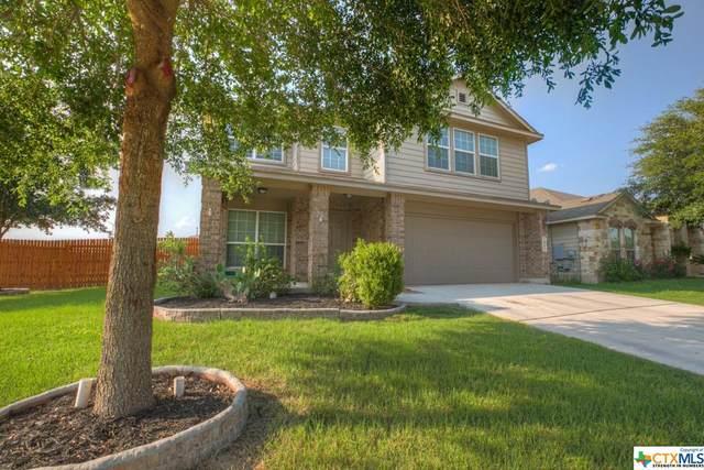 2805 Granite Cove, New Braunfels, TX 78130 (MLS #442628) :: The Real Estate Home Team