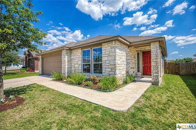 162 Cazador Drive, San Marcos, TX 78666 (MLS #442639) :: Vista Real Estate