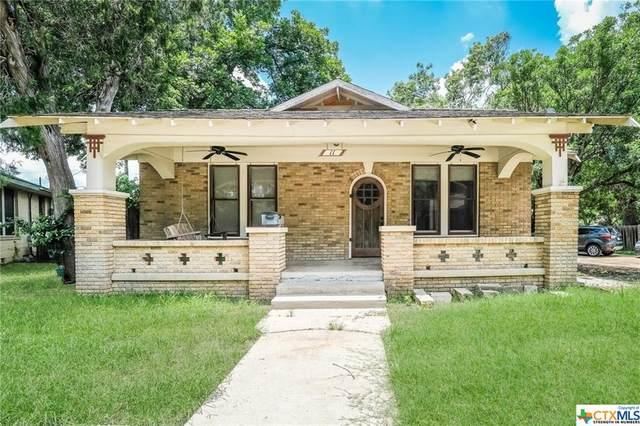 11 Herry Court, New Braunfels, TX 78130 (MLS #442643) :: Vista Real Estate