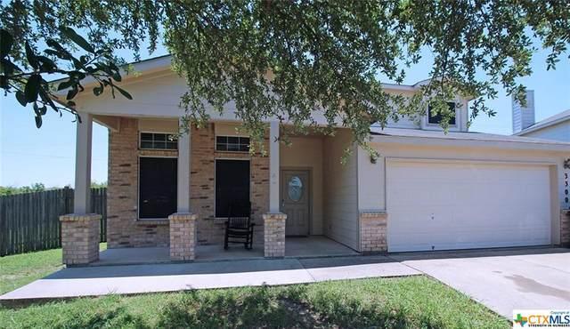 3300 Bull Run Drive, Killeen, TX 76549 (MLS #442646) :: Rebecca Williams