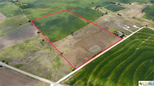 TBD County Rd 370, Lott, TX 76656 (MLS #442655) :: Rutherford Realty Group