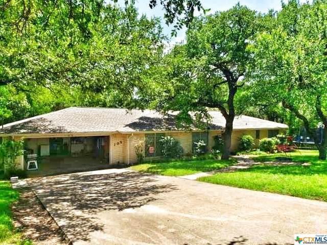 709 Live Oak Street, Gatesville, TX 76528 (MLS #442658) :: Rebecca Williams