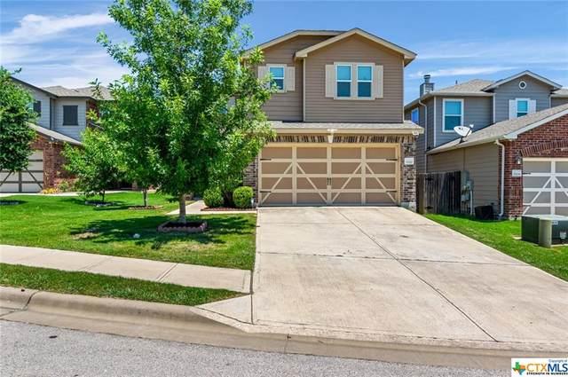9210 Sage Grove Court, Temple, TX 76502 (MLS #442660) :: Vista Real Estate